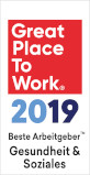 Great Place To Work 2017 - Caritasverband für den Kreis Olpe e.V.