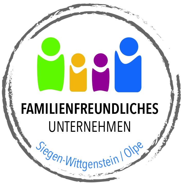 Familienfreundliches Unternehmen - Caritasverband für den Kreis Olpe e.V.